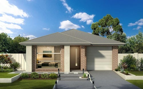 Lot 164 Rocco Street, Riverstone NSW 2765
