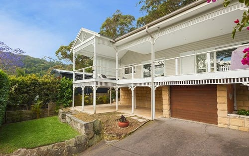 876 Barrenjoey Road, Avalon NSW 2107