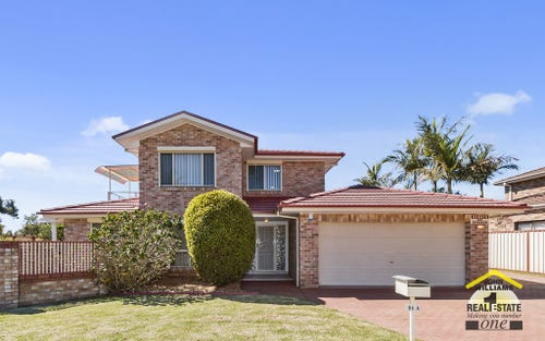 86 Derby Crescent, Chipping Norton NSW 2170