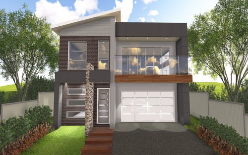 Lot 8 Brooks Terrace, Kanahooka NSW 2530