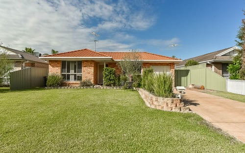 30 Kitching Way, Currans Hill NSW