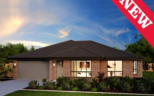 Lot 42 Barnett Ave Somerset Rise, Thurgoona NSW 2640
