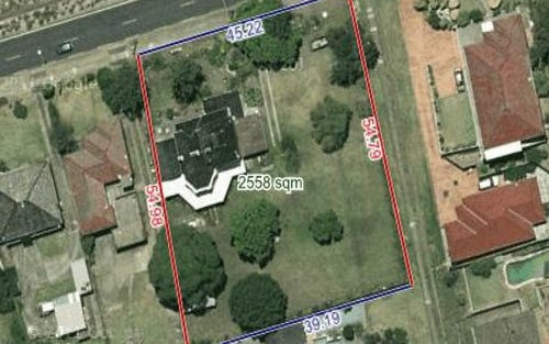 18 Stewart St, Ermington NSW 2115