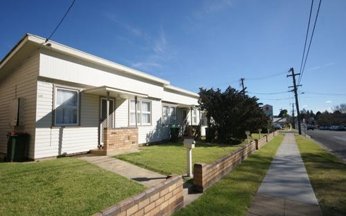 119 Allingham Street (also known as 180 Rusden Street), Armidale NSW 2350