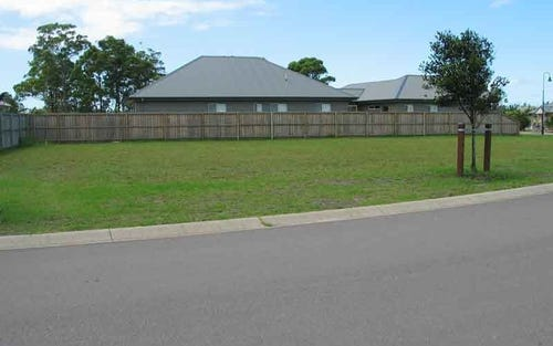Lot 44 Number 6 Leeward Circuit, Tea Gardens NSW 2324
