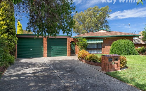 349 Sioux Court, Lavington NSW 2641