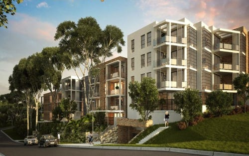 15-21 Mindarie Street, Lane Cove NSW 2066