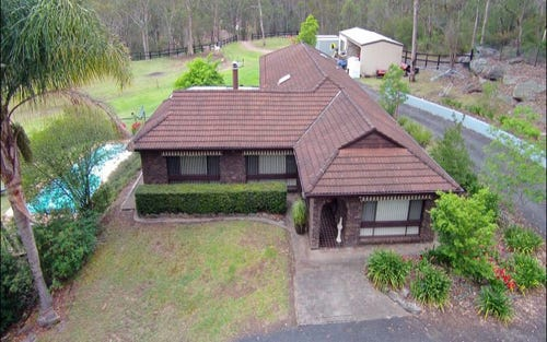 353 Boundary Road, Maraylya NSW 2765