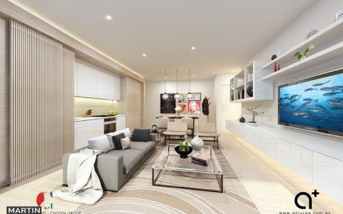 39-47 Mentmore Avenue, Rosebery NSW 2018