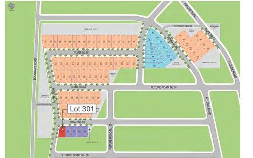 Lot 301/27-33 Boundary Road, Box Hill NSW 2765