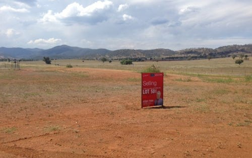 Lot 501 Browns Lane, Tamworth NSW 2340