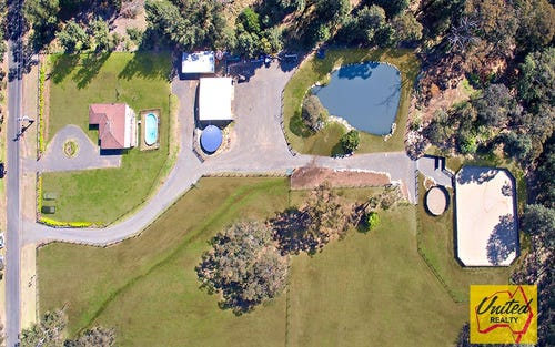65 Russell Lane, Oakdale NSW 2570