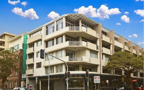 41/2-8 Darley Road, Manly NSW