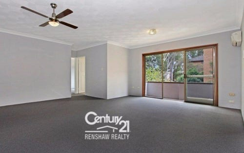 4/1-3 York Road, Penrith NSW