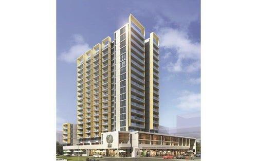 109-113 George St, Parramatta NSW