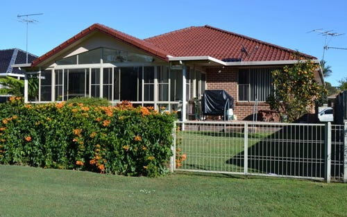 43 Athol Elliott Place, South West Rocks NSW 2431