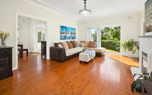 4 Ethel Street, Balgowlah NSW