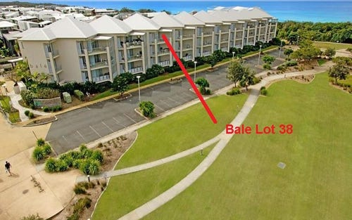 Lot 38 Peppers Balé, Salt Village, Kingscliff NSW 2487
