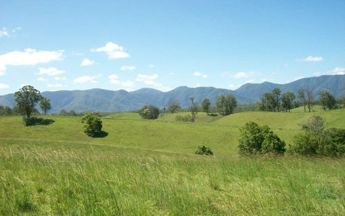Lot 5, 285 Hydes Creek Road, Bellingen NSW 2454