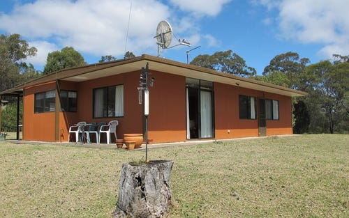 2207 Emmaville Road, Glen Innes NSW 2370