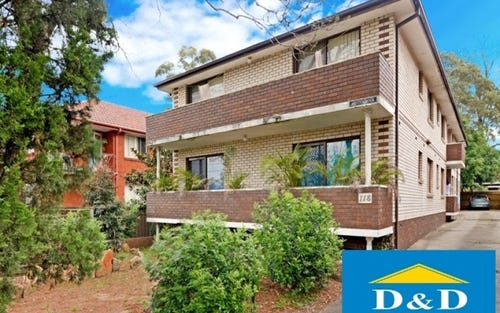 2 / 118 Good Street, Harris Park NSW