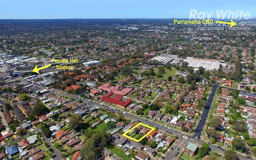 70 & 72 Pendle Way, Pendle Hill NSW 2145