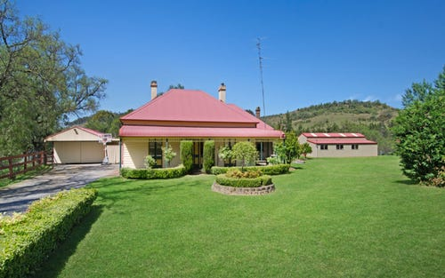 Lot 1, 1545 Remembrance Drive, Razorback NSW 2571