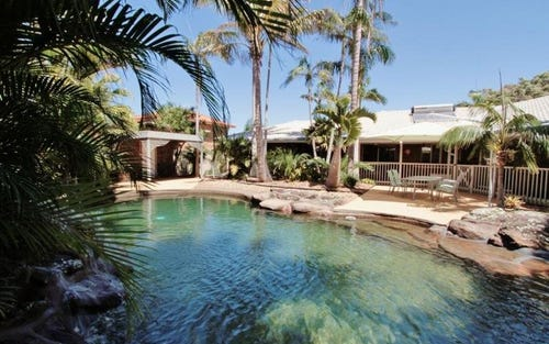 2 Barrett Drive, Lennox Head NSW 2478
