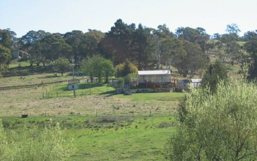 166 Williwa Creek Road, Portland NSW 2847