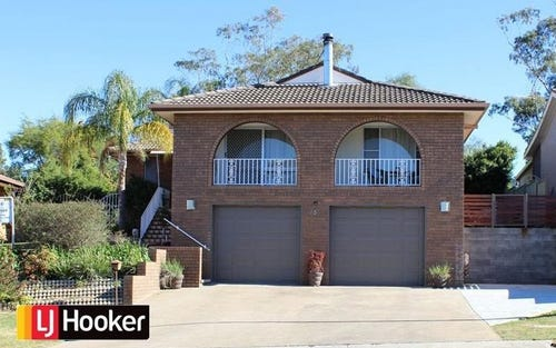 15 Lemon Gums Drive, Oxley Vale NSW 2340