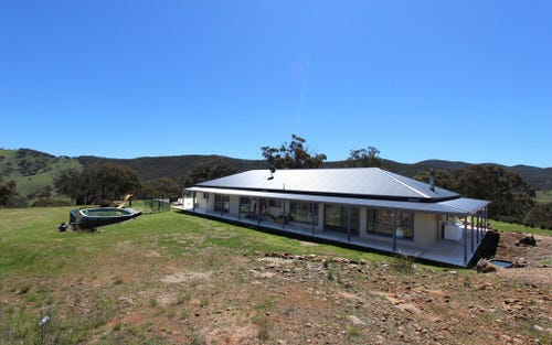 5215 Ilford Road, Sofala NSW 2795