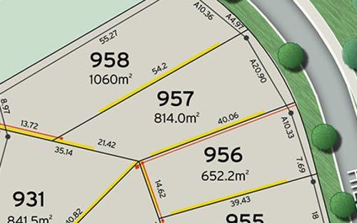 Lot 957, Hillcrest Drive, Gillieston Heights NSW 2321
