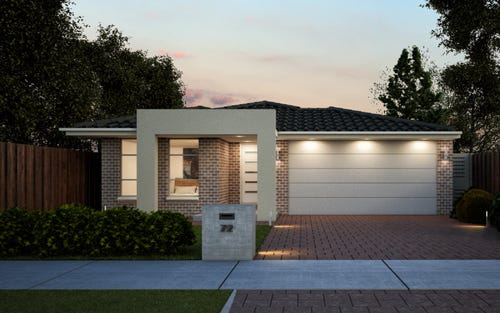 Lot 3164 Affleck Gardens South, Middleton Grange NSW 2171