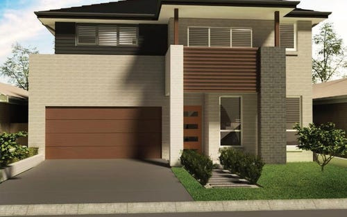 Lot 131 Bradley Heights, Mulgoa NSW 2745