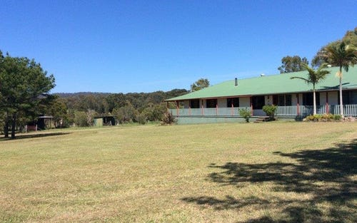 1807 Coomba Rd, Coomba Park NSW 2428