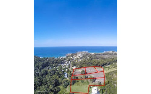 Lot 12, Lot 105 Thrush Street, Bawley Point NSW 2539