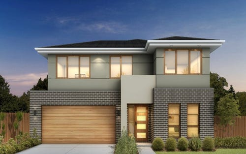 Lot 208 Off Rynan Avenue, Edmondson Park NSW 2174