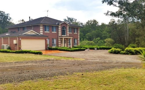 569 Tennyson Road, East Kurrajong NSW 2758