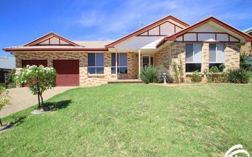 11 Gersbach Place, Bletchington NSW 2800