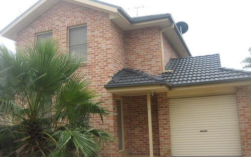 8/12 DERBY ST, Rooty Hill NSW