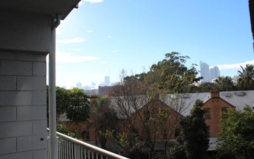 209/34 Wentworth Street, Glebe NSW