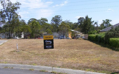 Lot 20 Melaleuca Place, Taree NSW 2430