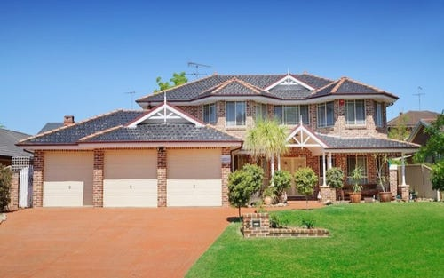 3 Lockhart Court, Harrington Park NSW 2567