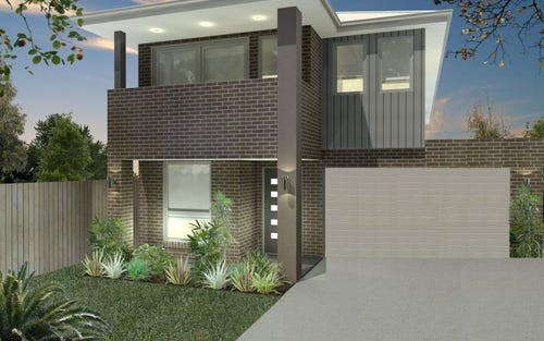 Lot 1154 Emerald Hills Estate, Leppington NSW 2179