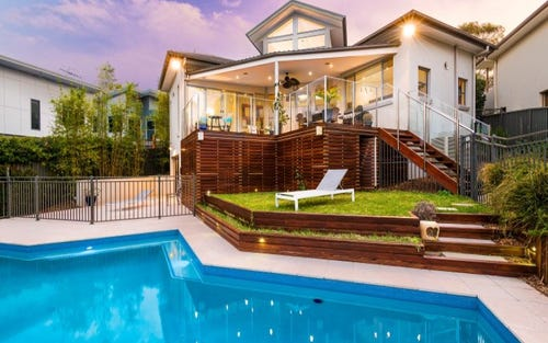 141 Caravan Head Road, Oyster Bay NSW 2225