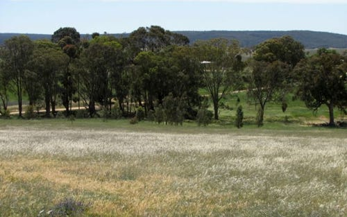 Lot 360 Scenic Road, Wirrimah NSW 2803