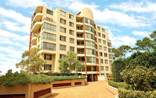 18/1-15 Fontenoy Road, Macquarie Park NSW