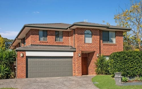 14 The Valley Way, Lisarow NSW 2250