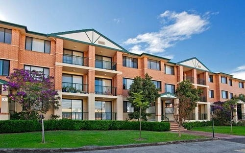 157/18-20 Knocklayde Street, Ashfield NSW