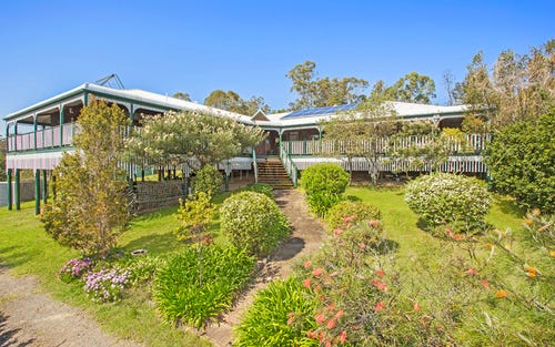 316 Flat Tops Road, Dungog NSW 2420